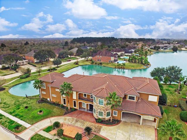 19811 Lantern Village Lane, Katy, TX 77450 (MLS #50243178) :: Texas Home Shop Realty