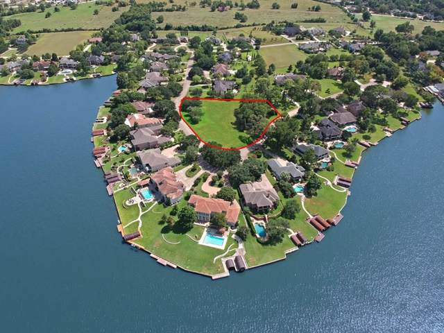 130 Waterfront Drive, Montgomery, TX 77356 (MLS #50283828) :: The Jill Smith Team
