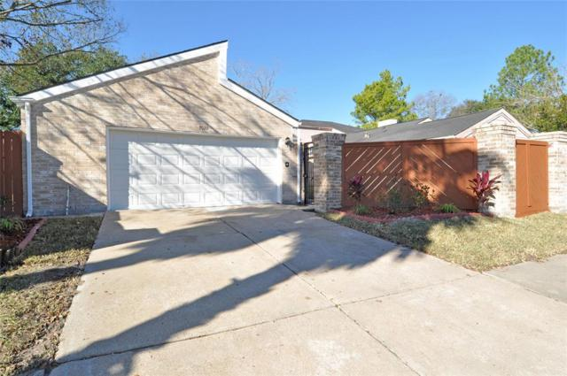 7022 Camino Verde Drive, Houston, TX 77083 (MLS #50286366) :: Texas Home Shop Realty