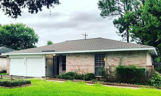 11502 W Bellfort Avenue, Houston, TX 77099 (MLS #5033752) :: The SOLD by George Team