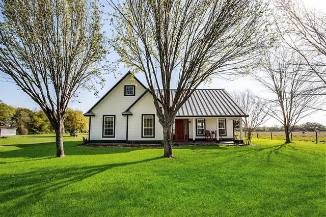 15825 County Road 191, Alvin, TX 77511 (#50404060) :: ORO Realty