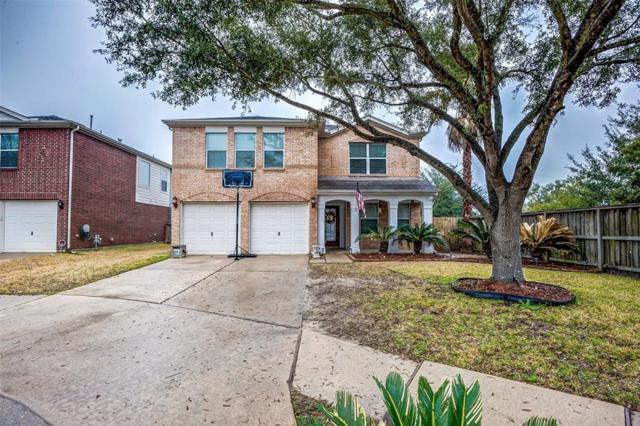 18335 Valiant Brook Court, Humble, TX 77346 (MLS #5043576) :: Giorgi Real Estate Group