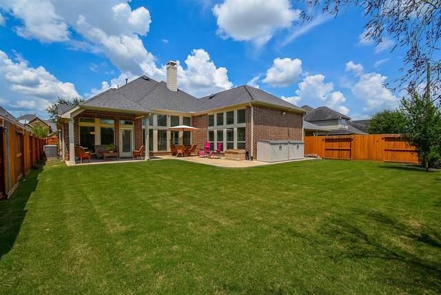 27423 Villa Mountain Court, Fulshear, TX 77441 (MLS #50478897) :: The Property Guys