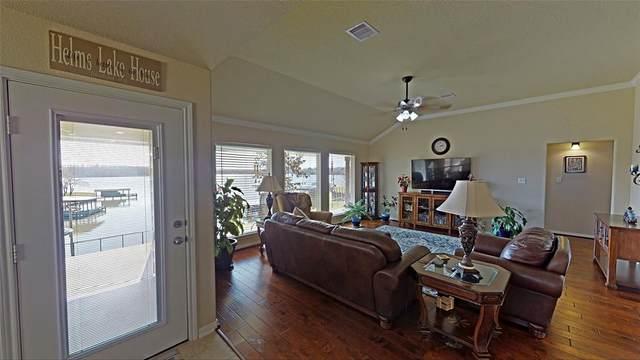 1340 Sportsman Drive, Trinity, TX 75862 (MLS #50490970) :: The Property Guys