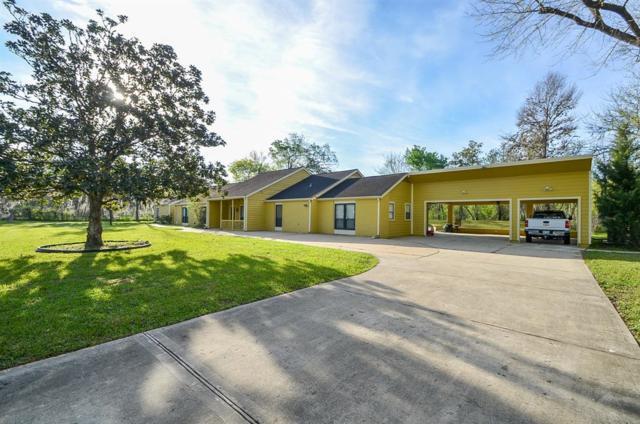 15911 Oleta Lane, Sugar Land, TX 77498 (MLS #50528211) :: Texas Home Shop Realty