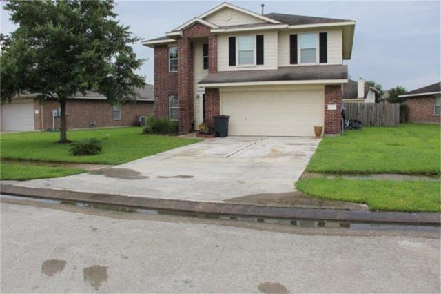 3132 Sun Terrace Lane, League City, TX 77539 (MLS #50528623) :: Texas Home Shop Realty