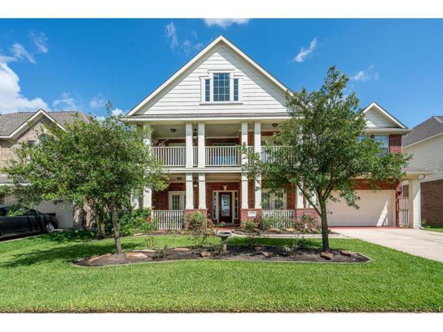 8307 Palmetta Spring Drive, Tomball, TX 77375 (MLS #50530094) :: Giorgi Real Estate Group
