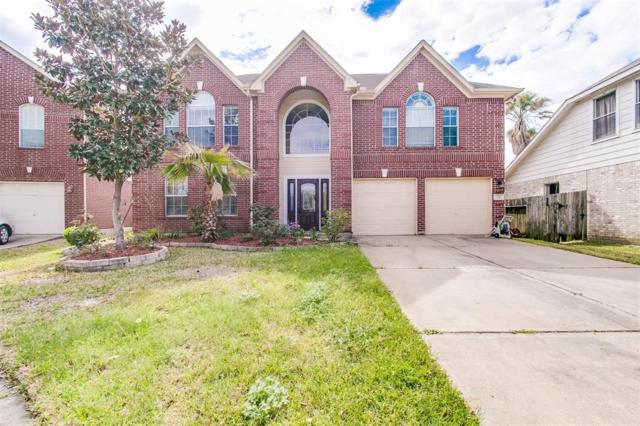 8710 Backcove Court, Houston, TX 77064 (MLS #50534026) :: Texas Home Shop Realty