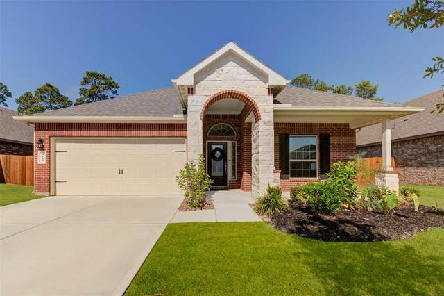 3219 Discovery Lane, Conroe, TX 77301 (MLS #50573277) :: The Freund Group