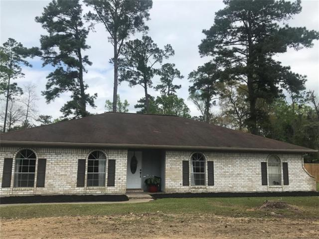 1520 W Walton Road, Lumberton, TX 77657 (MLS #50595817) :: Texas Home Shop Realty