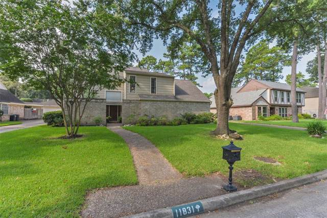 11831 Normont Drive, Houston, TX 77070 (MLS #50646165) :: Giorgi Real Estate Group