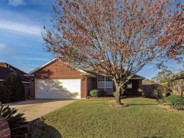 22911 Sebastian Drive, Porter, TX 77365 (MLS #50717117) :: The Freund Group