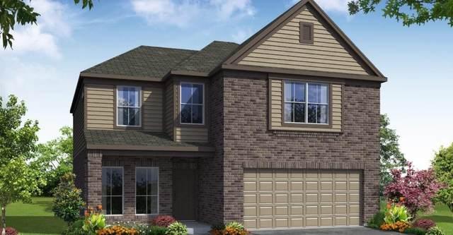 29200 Blackwood Forest Street, Spring, TX 77386 (MLS #50720190) :: Lerner Realty Solutions