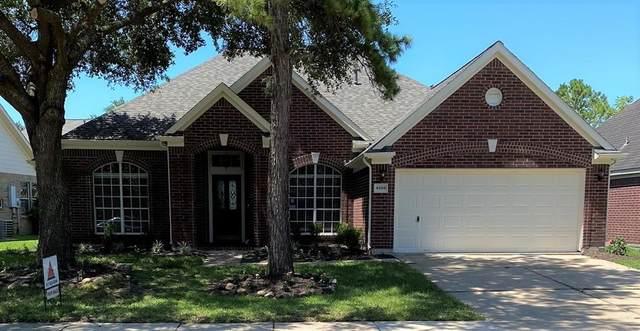 4139 Sorenson Drive, Pearland, TX 77584 (MLS #5072308) :: Christy Buck Team