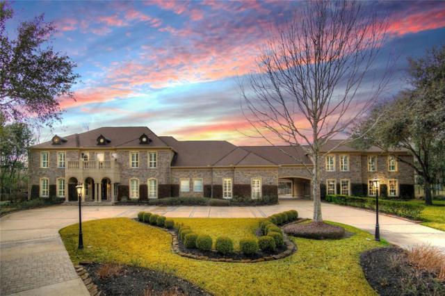 6511 Riva Ridge Drive, Richmond, TX 77406 (MLS #50730099) :: Texas Home Shop Realty