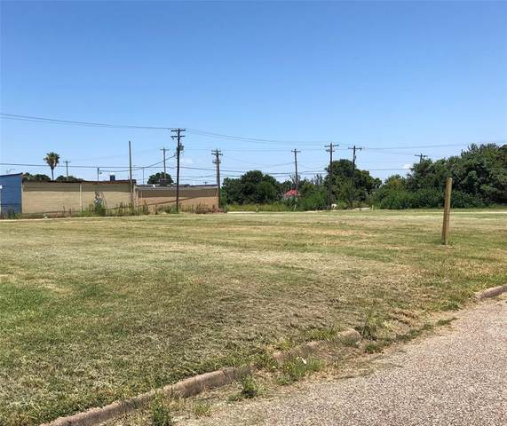 0 Martin Luther King Boulevard, Texas City, TX 77590 (MLS #50745355) :: Lerner Realty Solutions