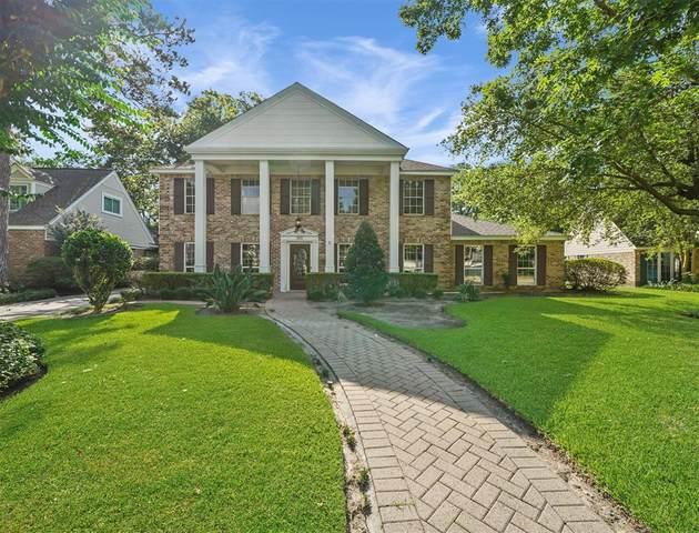 310 Hickory Post Lane, Houston, TX 77079 (MLS #50749099) :: TEXdot Realtors, Inc.
