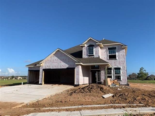 7306 Evelyn Grove, Spring, TX 77379 (MLS #50753788) :: Texas Home Shop Realty