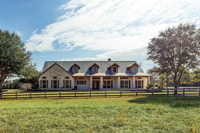 606 Sycamore Crossing Road, Bellville, TX 77418 (MLS #50765909) :: Christy Buck Team