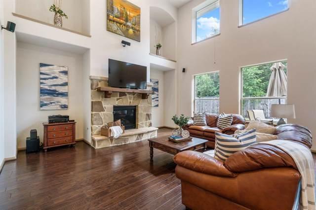 8345 Greenleaf Ridge Way, Conroe, TX 77385 (MLS #50766733) :: The Jill Smith Team