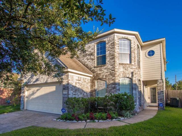 2106 Umber Elm Court, Katy, TX 77493 (MLS #50785471) :: Giorgi Real Estate Group