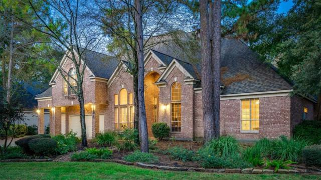 26 Spiceberry Place, The Woodlands, TX 77382 (MLS #5081987) :: Texas Home Shop Realty
