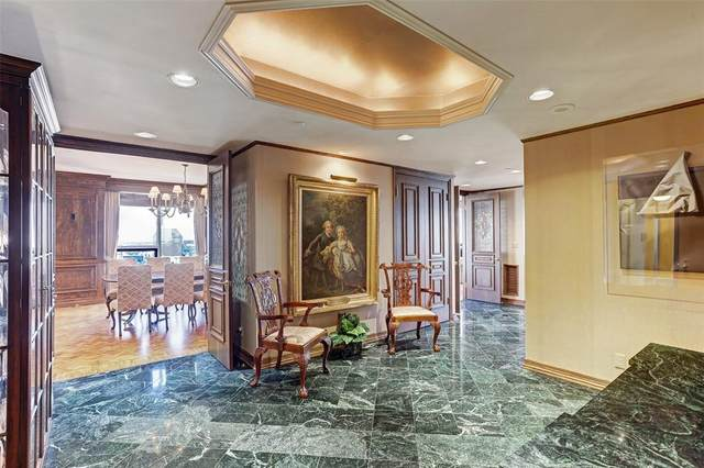 5110 San Felipe Street 212/213, Houston, TX 77056 (MLS #50857617) :: My BCS Home Real Estate Group