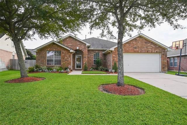 629 Castle Cove Lane, League City, TX 77573 (MLS #50880930) :: Christy Buck Team