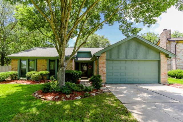 3146 Wagon Trail Drive, Sugar Land, TX 77479 (MLS #50909934) :: Texas Home Shop Realty