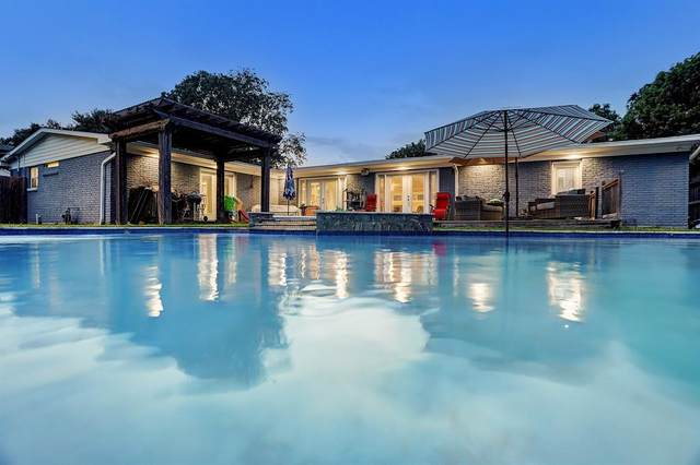 10203 Willowgrove Drive, Houston, TX 77035 (MLS #50927437) :: The Property Guys