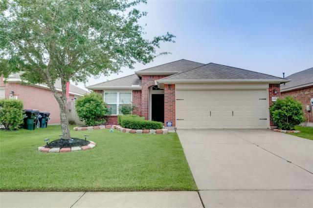 19923 Roycroft Lane, Richmond, TX 77407 (MLS #50941839) :: Texas Home Shop Realty