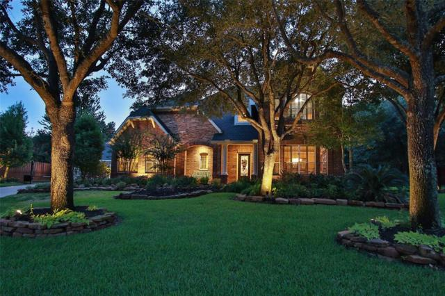 17631 Fragrant Rose Court, Cypress, TX 77429 (MLS #50986718) :: The Bly Team