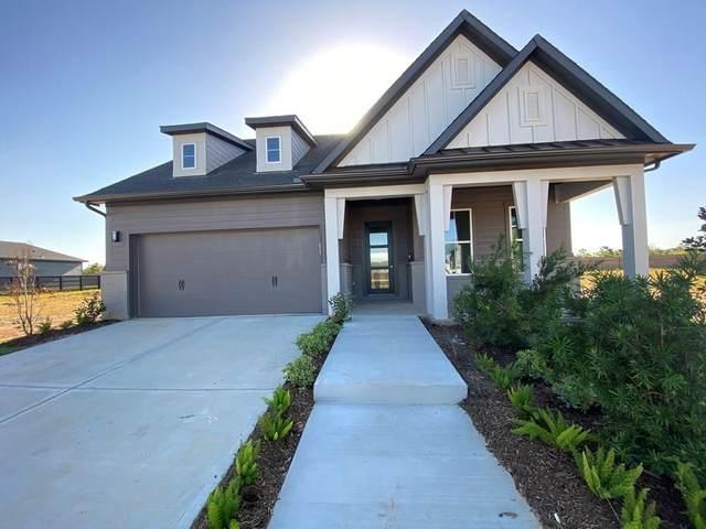 15811 Jubilation Lane, Cypress, TX 77433 (MLS #50987693) :: The Parodi Team at Realty Associates