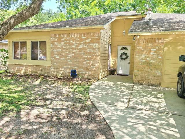 2911 Tarpon Drive, League City, TX 77573 (MLS #51013463) :: The Home Branch