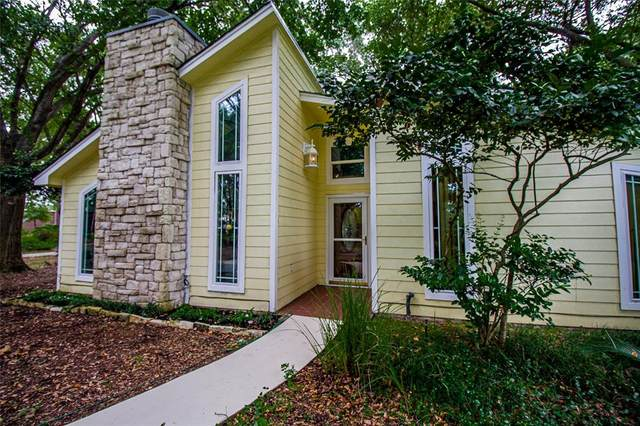 8811 Dowdell Road, Tomball, TX 77375 (MLS #51045456) :: The Heyl Group at Keller Williams