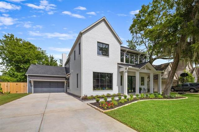 1314 Beutel Drive, Spring Valley Village, TX 77055 (MLS #51076831) :: The Andrea Curran Team powered by Compass