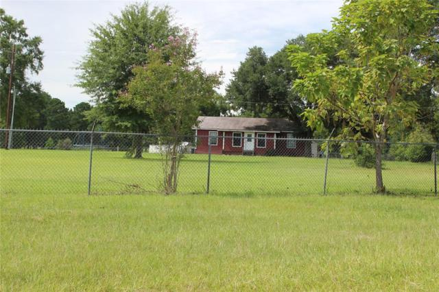 750 Pr 6710, Chester, TX 75936 (MLS #51101737) :: The SOLD by George Team