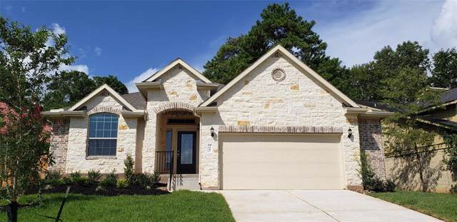 3901 Windswept Drive, Montgomery, TX 77356 (MLS #51117567) :: Texas Home Shop Realty