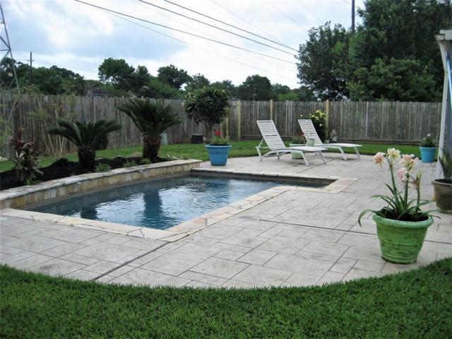 1303 Park Wind Drive, Katy, TX 77450 (MLS #51126300) :: Texas Home Shop Realty