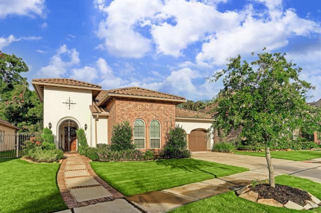 4018 Cantor Trails Lane, Sugar Land, TX 77479 (MLS #51137270) :: Texas Home Shop Realty