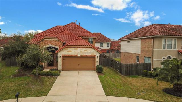 42 Pebble Beach Court, Jersey Village, TX 77064 (MLS #51149688) :: Texas Home Shop Realty