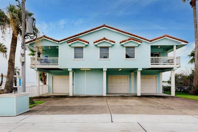 114 Tamana Drive, Tiki Island, TX 77554 (MLS #51201306) :: Texas Home Shop Realty