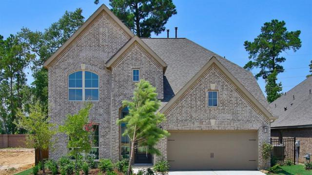 27244 Cyrus Ridge Lane, Magnolia, TX 77354 (MLS #51206736) :: Giorgi Real Estate Group