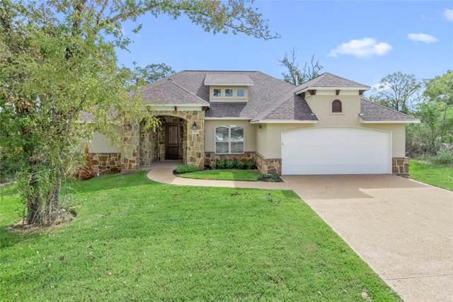 2013 Lexi Lane, Bryan, TX 77807 (MLS #51219396) :: Green Residential