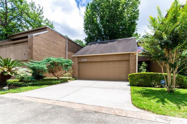 11539 Riverview Drive, Houston, TX 77077 (MLS #51275682) :: The Heyl Group at Keller Williams