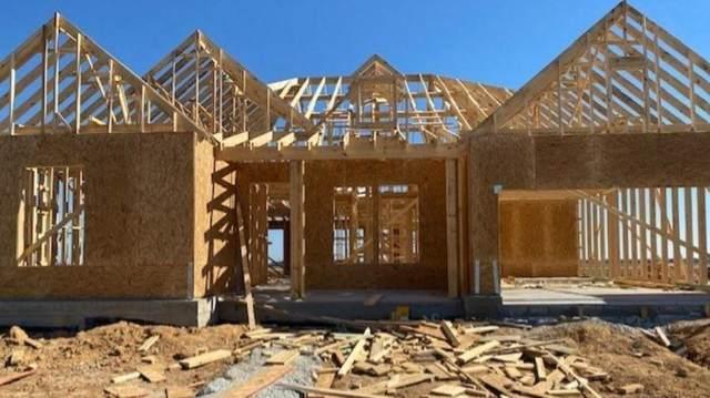 2311 Sweet Almond Drive, Fulshear, TX 77423 (MLS #51283453) :: The Property Guys
