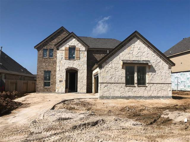 20827 Brave Legion Way, Tomball, TX 77375 (MLS #5128408) :: Giorgi Real Estate Group