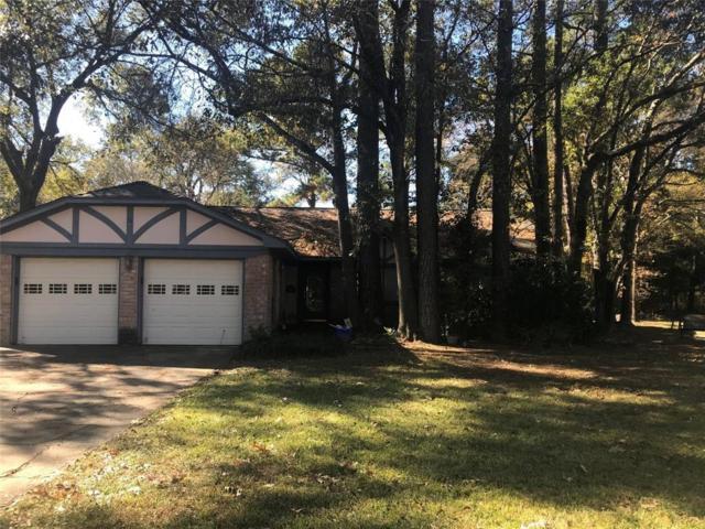 2103 Shady Bayou Lane, Spring, TX 77373 (MLS #51305934) :: Fairwater Westmont Real Estate
