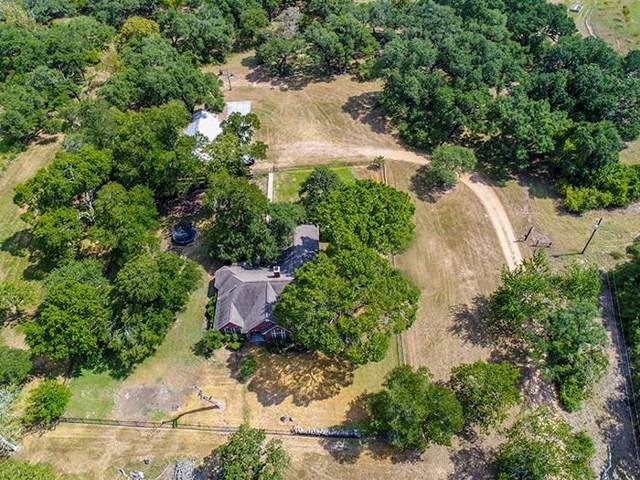 1443 County Road 151, Columbus, TX 78934 (MLS #5131512) :: Giorgi Real Estate Group