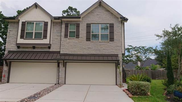 18566 Jasmine Garden Place, Humble, TX 77346 (MLS #51328095) :: The SOLD by George Team